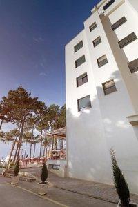 Отель Akileda Hotel 3* Дуррес Албания