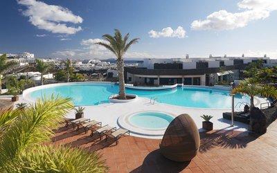 Отель Iberostar La Bocayna Village 3* о. Лансароте (Канары) Испания