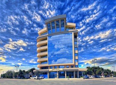Отель Astoria Hotel 4* Баку Азербайджан