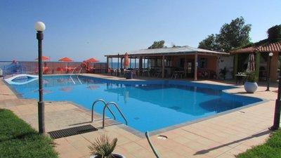 Отель Bella Casita Family Apartments 3* о. Крит – Ретимно Греция