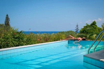 Отель Hersonissos Maris Hotel 4* о. Крит – Ираклион Греция