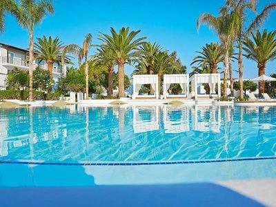 Отель Caramel Grecotel Boutique Resort 5* о. Крит – Ретимно Греция