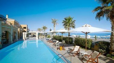 Отель Plaza Spa Apartments Grecotel Family Resort 4* о. Крит – Ретимно Греция