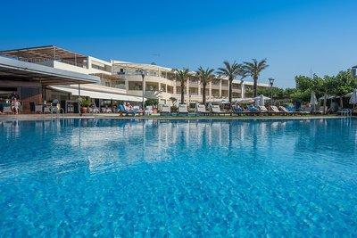 Отель Cretan Dream Royal 5* о. Крит – Ханья Греция