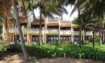 Отель Saigon Mui Ne Resort 4* Фантьет Вьетнам