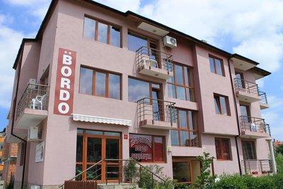 Отель Bordo Guest House 2* Обзор Болгария