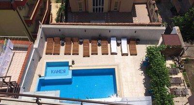 Отель Ema Hotel 3* Созополь Болгария