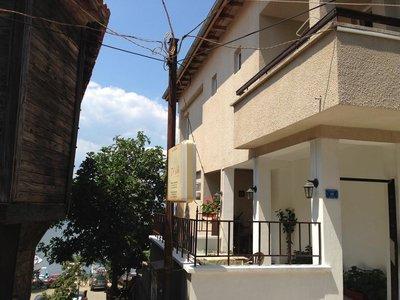Отель Vesela Guest House 3* Созополь Болгария