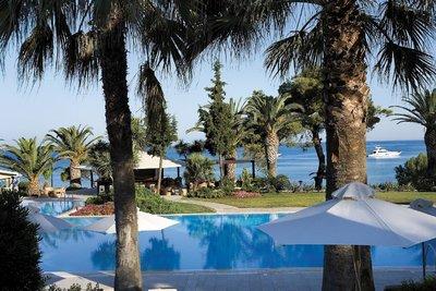 Отель Sani Club 5* Халкидики – Кассандра Греция