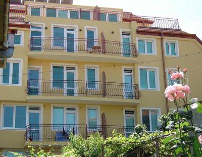 Отель Andonov Guest House (Rai) 2* Созополь Болгария