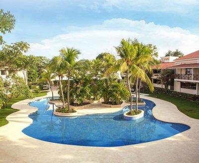 Отель BlueBay Coronado Golf & Beach Resort 5* Панама Панама