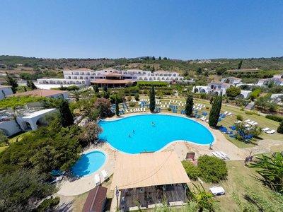 Отель Sunrise Village Beach Hotel 4* Пелопоннес Греция