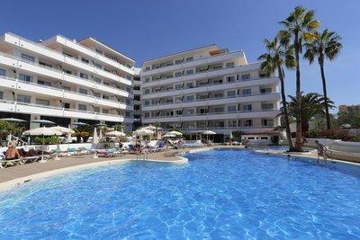 Отель Andorra Tenerife Hotel 3* о. Тенерифе (Канары) Испания