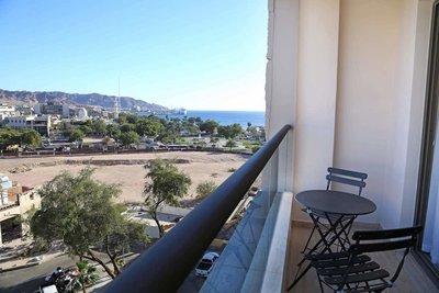 Отель Lacosta Hotel 4* Акаба Иордания