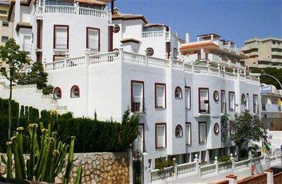 Отель Betania Hotel 2* Коста Дель Соль Испания