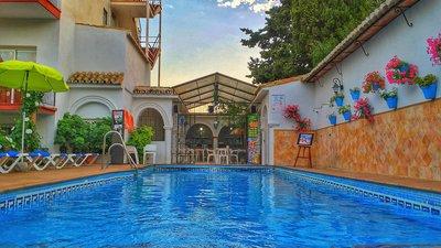 Отель Carmen Teresa Hotel 3* Коста Дель Соль Испания