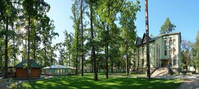 Отель Лайт Хаус (отель закрыт) 3* Буча Украина