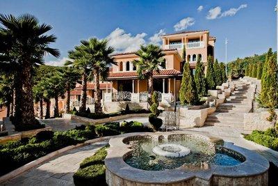 Отель Royal Casa Villas 5* Елените Болгария