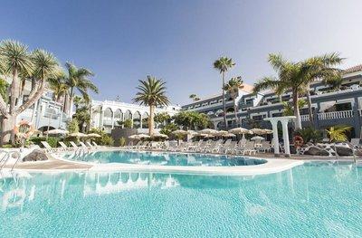 Отель Colon Guanahani 4* о. Тенерифе (Канары) Испания