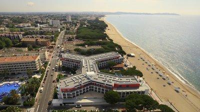 Отель Estival Centurion Playa 4* Коста Дорада Испания