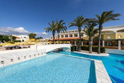 Отель Mitsis Rodos Maris Resort & Spa 5* о. Родос Греция