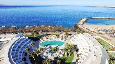 Отель Iberostar Lanzarote Park 5* о. Лансароте (Канары) Испания