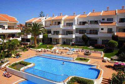 Отель HG Cristian Sur 3* о. Тенерифе (Канары) Испания