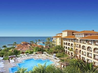 Отель Iberostar Anthelia 5* о. Тенерифе (Канары) Испания