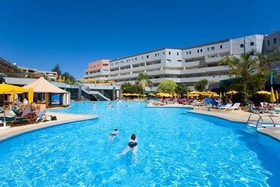 Отель Turquesa Playa Hotel 4* о. Тенерифе (Канары) Испания