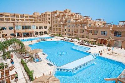 Отель Imperial Shams Abu Soma Resort 5* Сома Бэй Египет
