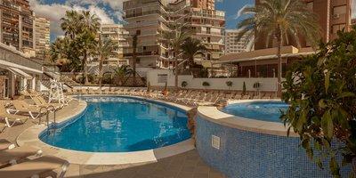 Отель RH Princesa Hotel 4* Коста Бланка Испания