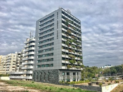 Отель Acores Lisboa Hotel 4* Лиссабон Португалия