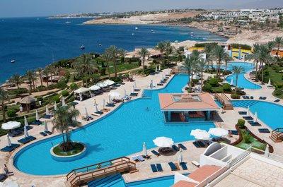 Отель Siva Sharm Resort & Spa 5* Шарм эль Шейх Египет