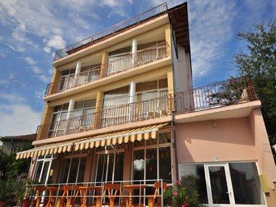 Отель Manolovi Guest House 2* Обзор Болгария
