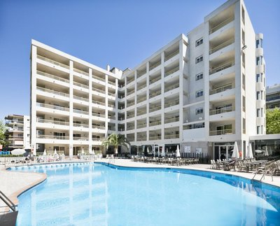 Отель Best Da Vinci Royal 4* Коста Дорада Испания