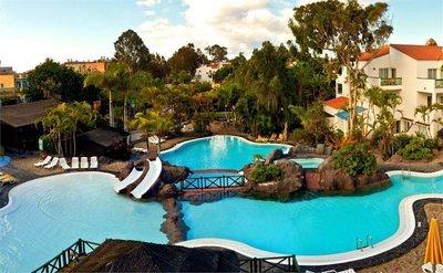 Отель Park Club Europe 3* о. Тенерифе (Канары) Испания