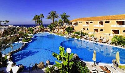 Отель Sol Sun Beach Apartamentos 3* о. Тенерифе (Канары) Испания