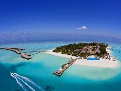 Отель Velassaru Maldives 5* Южный Мале Атолл Мальдивы