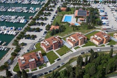 Отель Marina Portoroz 4* Порторож Словения