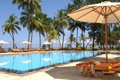 Отель Avani Kalutara Resort 4* Калутара Шри-Ланка