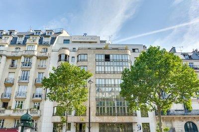 Отель Villa Luxembourg Hotel 4* Париж Франция