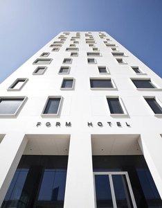 Form hotel dubai 4 оаэ дубай город тайланд вилла