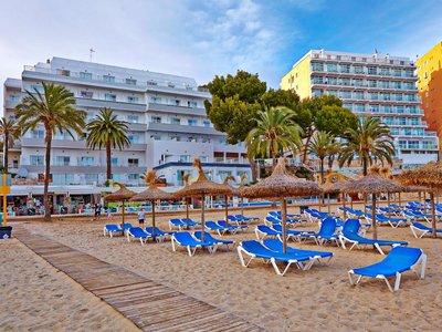 Отель Flamboyan Caribe Hotel 4* о. Майорка Испания