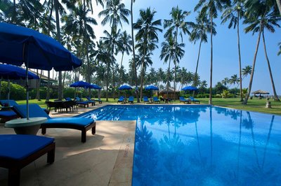Отель Reef Villa & Spa 5* Ваддува Шри-Ланка