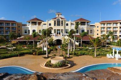 Отель Iberostar Laguna Azul 5* Варадеро Куба