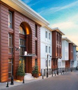 Отель Millennium Istanbul Golden Horn 5* Стамбул Турция