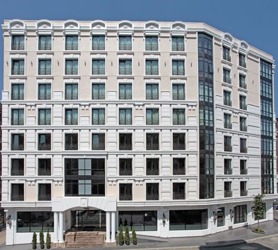 Отель Istanbul Dora Hotel 4* Стамбул Турция