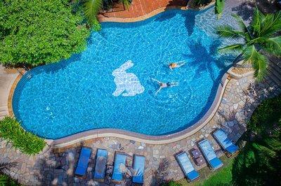 Отель Rabbit Resort Pattaya 4* Паттайя Таиланд