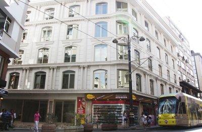 Отель Palde Hotel 4* Стамбул Турция