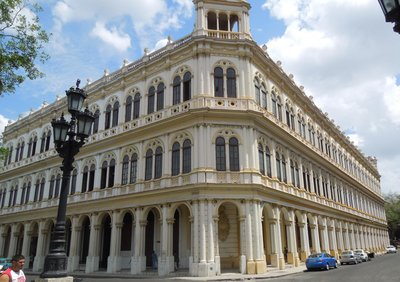 Отель Gran Caribe Hotel Plaza 4* Гавана Куба